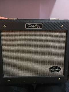 Fender Junior G-DEC