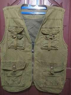 Rompi jeans B.W.CHENG WEAR