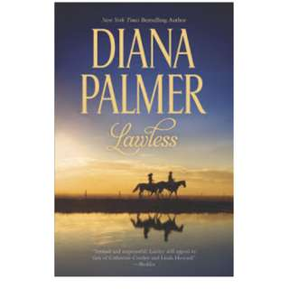 Ebook Lawless - Diana Palmer