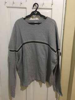 Old Navy Oversized Sweatshirt ( XXL )