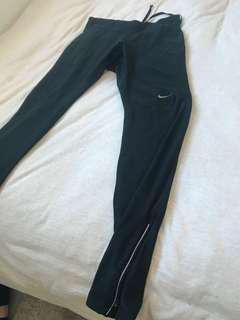 Women's dri fit tights