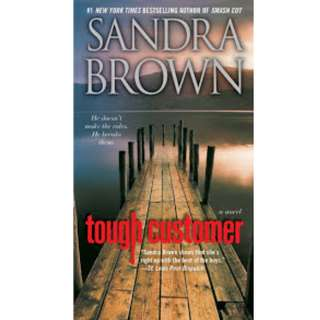 Ebook Tough Customer - Sandra Brown