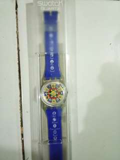 Swatch standart gent(aracolo)