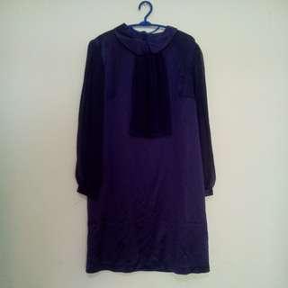 Minimal dress