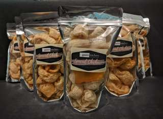 Special Chicharon