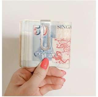 BN Money Clip