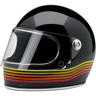 Biltwell Gringo S LE Spectrum Helmet