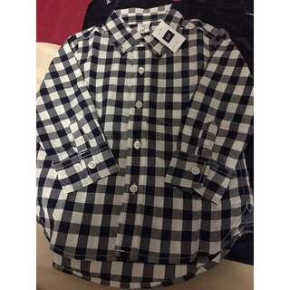 Original Baby Gap shirt