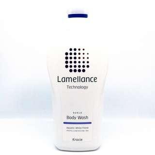 🚚 Kracie Lamellance Body Wash 480ml