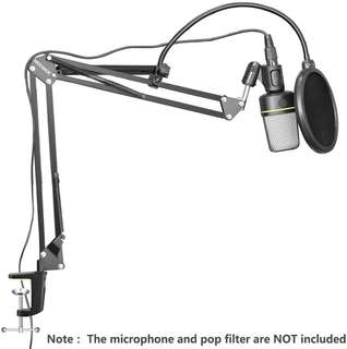 BEST SELLER!!  Profrssional Suspension Microphone Stand!!