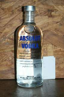Absolute Vodka ori