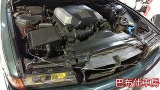 清洗 引擎 燃燒室 積碳