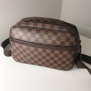 Unsure Authentic LV bag