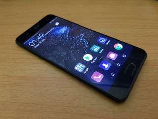 Huawei P10 64gb 4gb Black