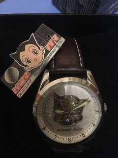 Astro Boy絕版珍藏手錶