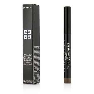 🚚 BNIP Givenchy Eyebrow Couture Definer Eyebrow Pencil