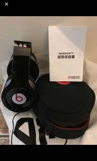 🚚 beats 耳機