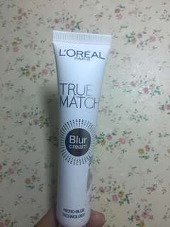 L'oreal True Match