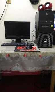 hip Computer desktop