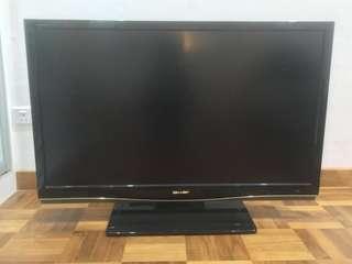 46 inch Tv