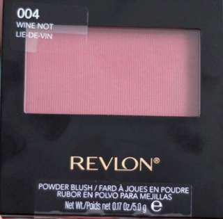 *Like New* Revlon Powder Blush