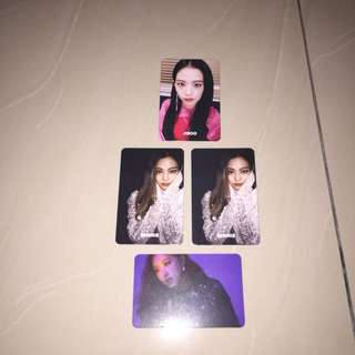 [WTS/WTT] Blackpink Square Up Photocards