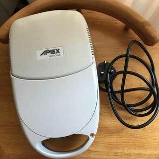 Apex Nebulizer