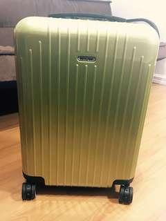 Rimowa Salsa Air Cabin Luggage
