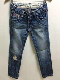 🚚 wrangler 牛仔褲 #女裝半價拉