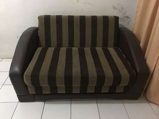 Preloved sofa