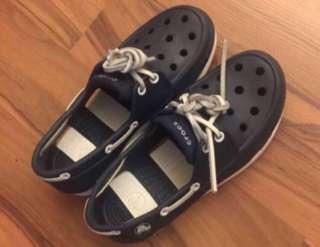 Preloved Crocs Shoes J1