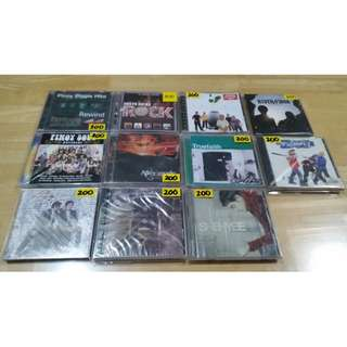 OPM CDS FOR SALE