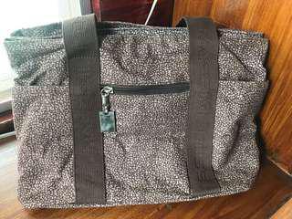 2-way Brown bag