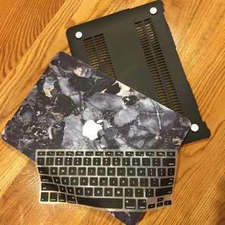 Laptop case set!!