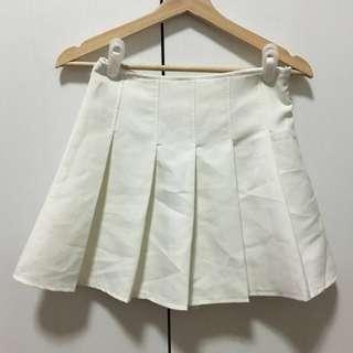 🚚 百褶短裙