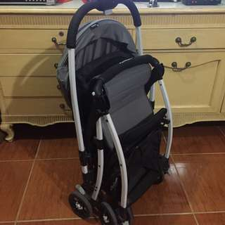Lesbebes Stroller (Rarely Used)
