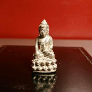 Phra Kring roop amulet