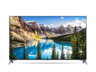 LG 65UJ750T Special Priced $2999 Fixed