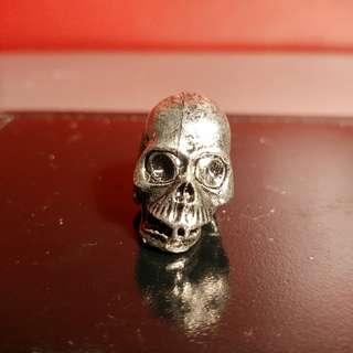 Skull roop amulet yant