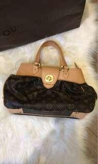 Authentic Louis Vuitton special edition bag