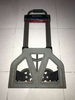 🗿Magna Cart. Personal Folding Hand Truck from US