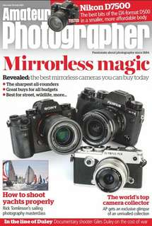 Amateur Photographer - 29 July 2017 ebook
