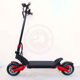 Maxtron e-scooter PMD