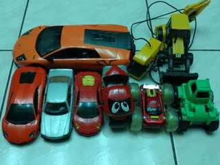 🚚 玩具車