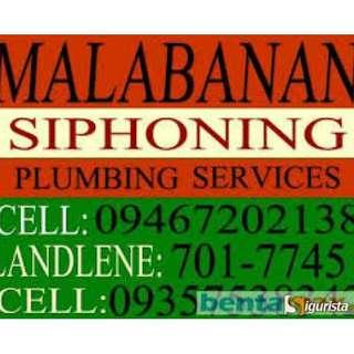 VALENZUELA TUBERO SERVICES 09357538342 09467202138