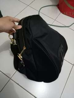 Authentic VIP Gift Chanel Backpack