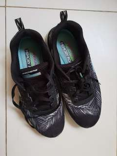 Kids Shoes - Skechers Air cooled Memory Foam