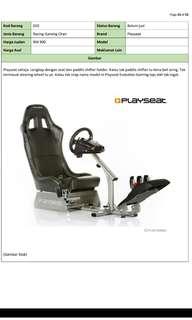 Play Seat Gaming