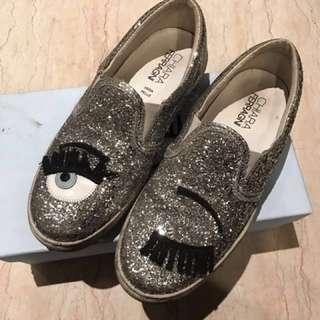 🚚 Chiara  Ferragni 眨眼鞋