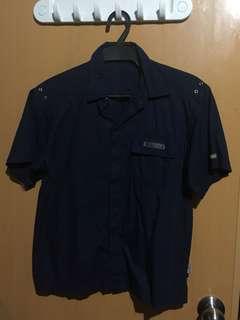 Navy Blue Polo